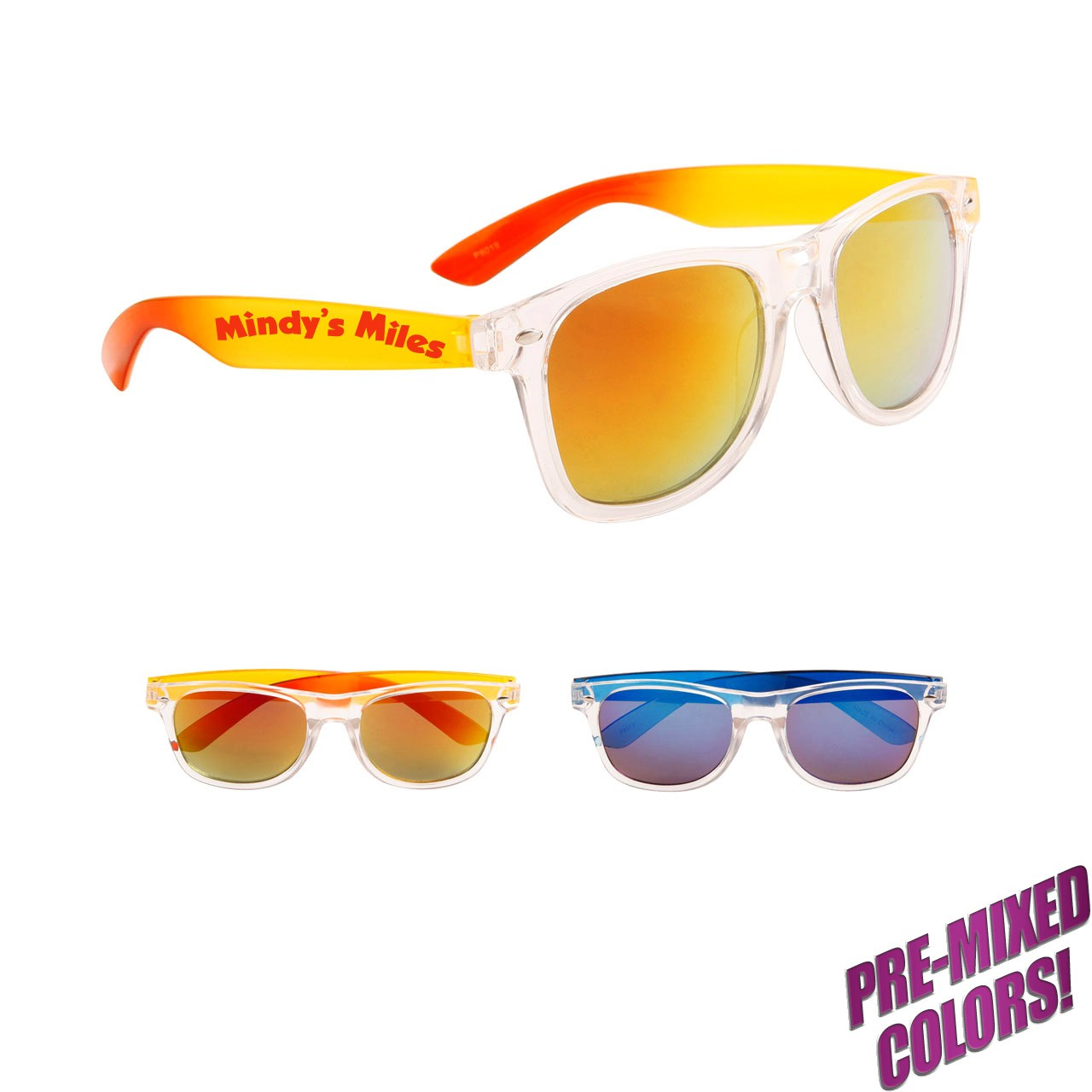 Promotional Acapulco Sunglasses