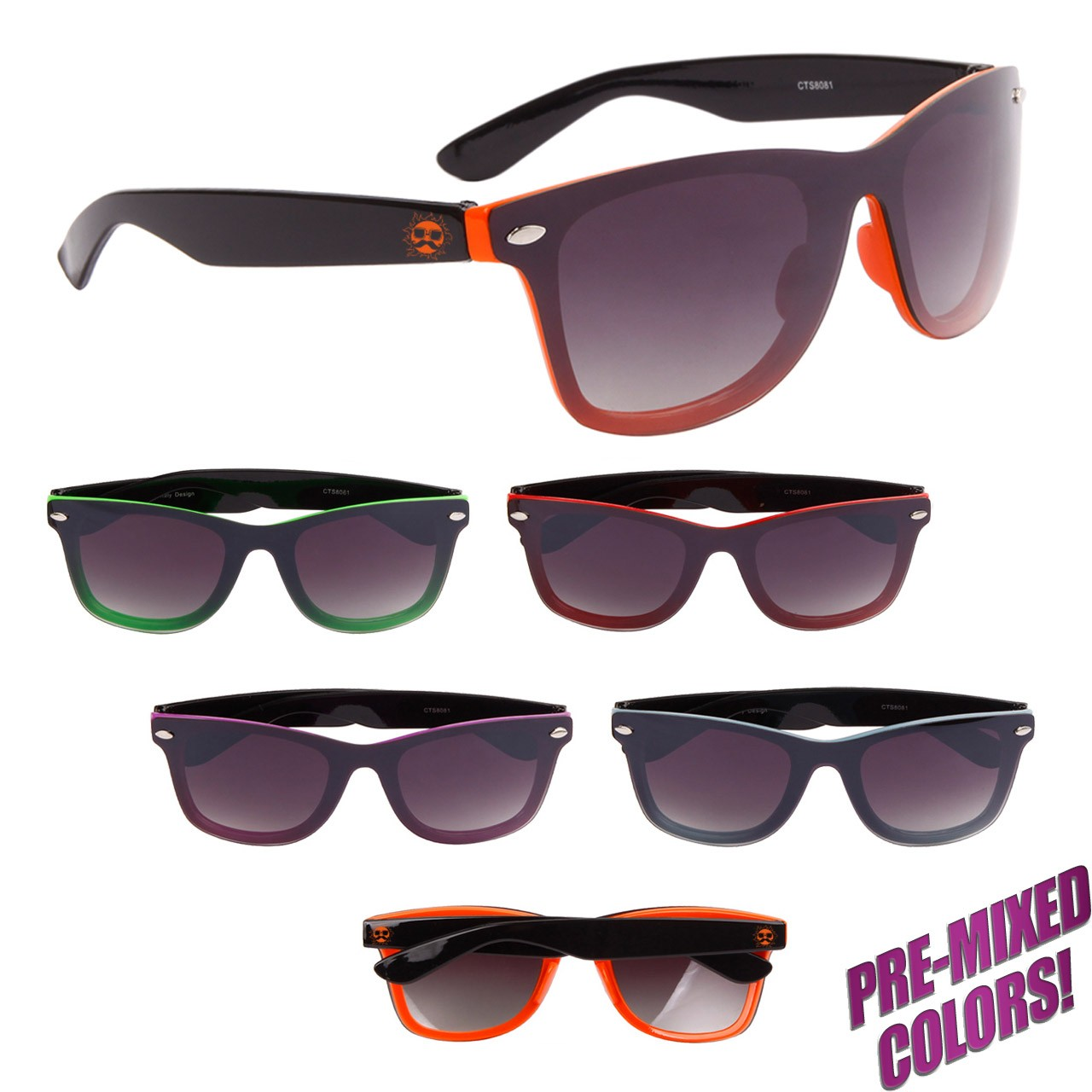 Branded Sunglasses 8081