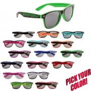 Personalized Caribbean Classic Sunglasses