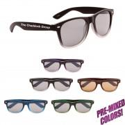 Personalized Seaside Classic Sunglasses
