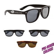 Cheap Custom Printed Sunglasses