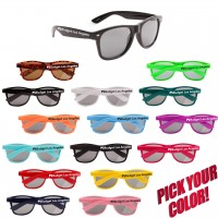 Customized Waikiki Classic Sunglasses