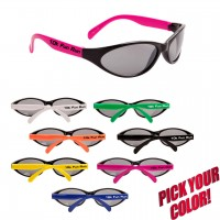 Cheap Personalized NY Sunglasses