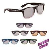 Personalized Seaside Classic Sunglasses