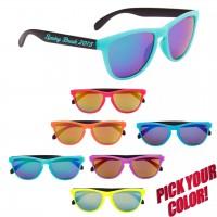 Bulk Printed Panama Sunglasses