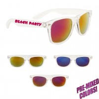 Cheap Customized Cancun Sunglasses