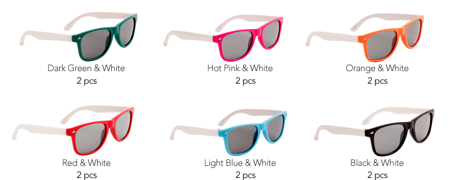 Kid's Personalized Sunglasses