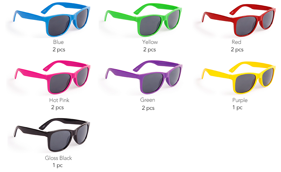 Personalized Sunglasses for Kids